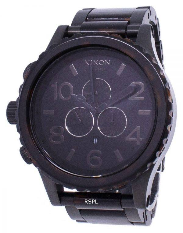 Nixon 51-30 Chrono Quartz 300M A083-1061-00 Men's Watch