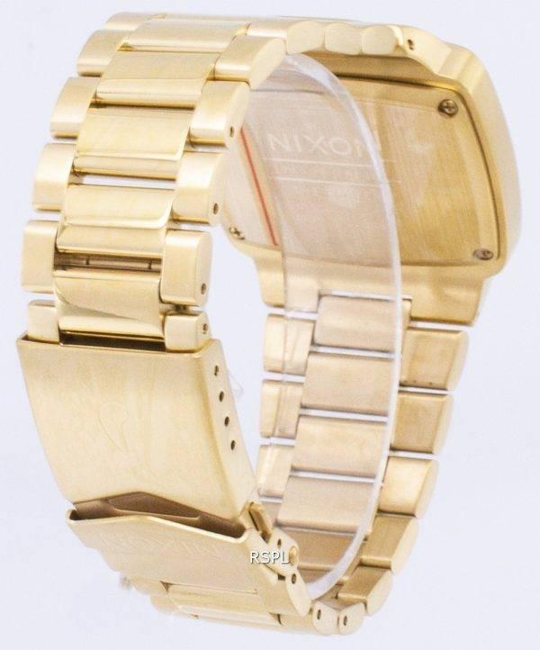 Nixon Player Analog Quartz A140-509-00 Men's Watch