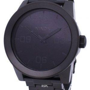 Nixon Corporal SS Quartz A346-001-00 Men's Watch