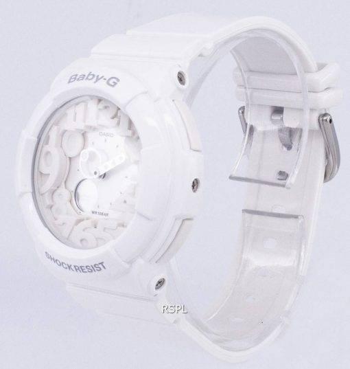 Casio Baby-G Analog Digital Neon Illuminator BGA-131-7B Womens Watch