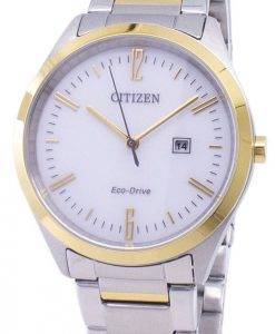 Citizen Eco-Drive EW2454-83A Women's Watch