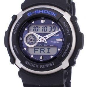 Casio G-Shock G-300-2AV G300-2AV Mens Watch