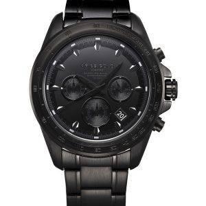 Aries Gold Inspire Drifter Chronograph Quartz G 7001 BK-OUT Men's Watch