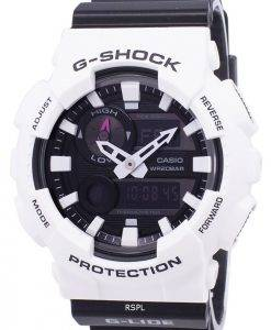 Casio G-Shock G-Lide Analog Digital GAX-100B-7A Men's Watch
