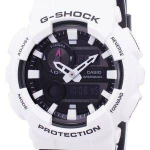 Casio G-Shock G-Lide Analog Digital GAX-100B-7A Men's Watch