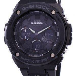 Casio G-Shock G-STEEL Analog-Digital World Time GST-S100G-1B Men's Watch