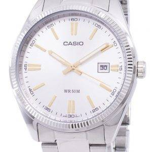 Casio Enticer Analog MTP-1302D-7A2VDF MTP-1302D-7A2V Mens Watch