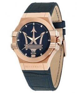 Maserati Potenza Quartz R8851108027 Men's Watch
