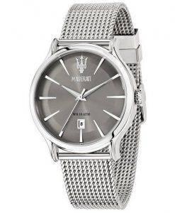 Maserati Epoca Quartz R8853118002 Men's Watch