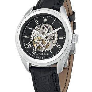 Maserati Traguardo Automatic R8871612001 Men's Watch