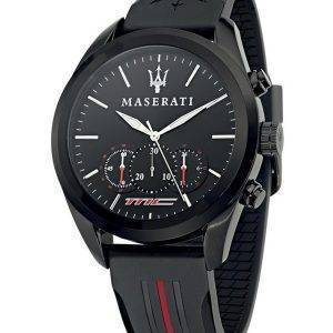Maserati Traguardo Chronograph Quartz R8871612004 Men's Watch