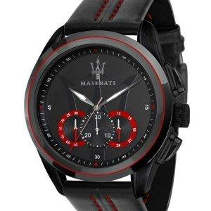 Maserati Traguardo Chronograph Quartz R8871612023 Men's Watch