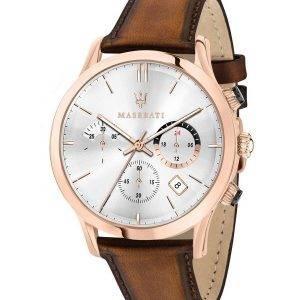 Maserati Ricordo Chronograph Quartz R8871633002 Men's Watch