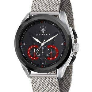 Maserati Traguardo Chronograph Quartz R8873612005 Men's Watch