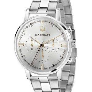 Maserati Eleganza Chronograph Quartz R8873630002 Men's Watch