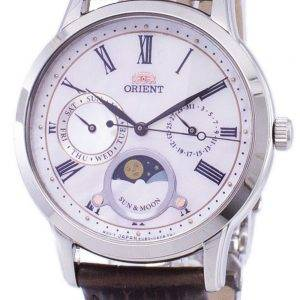 Orient Sun and Moon Quartz RA-KA0005A10B Women's Watch