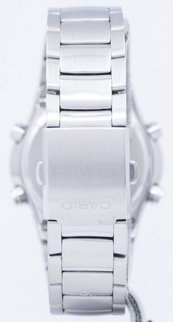 Casio Analog Digital Marine Gear AMW-710D-1AVDF AMW-710D-1AV Mens Watch