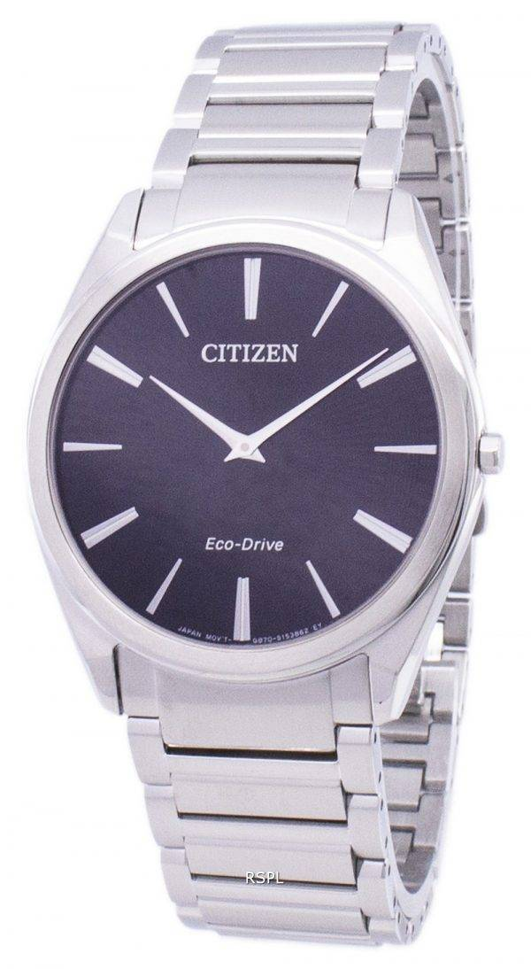 Citizen Eco-Drive Analog AR3071-87E Men's Watch