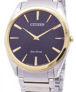 Citizen Eco-Drive Stiletto Super AR3078-88E Men's Watch