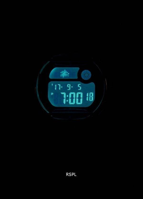 Casio Baby-G BG-169R-2B BG-169R BG-169R-2 Womens Watch