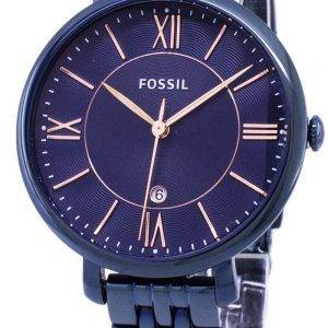 Fossil Jacqueline Quartz ES4094 Women's Watch