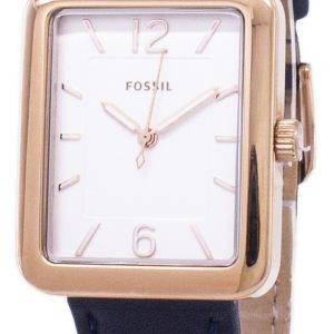 Fossil Atwater Quartz ES4158 Women's Watch