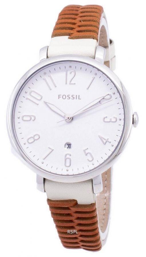 Fossil Jacqueline Quartz ES4209 Women's Watch