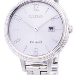 Citizen Eco-Drive Chandler Silhouett EW2440-53A Women's Watch