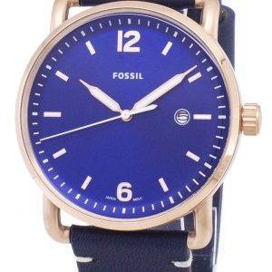 Fossil The Commuter Quartz FS5274 Men's Watch