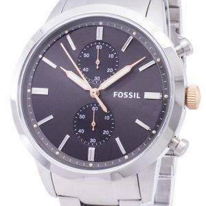 Fossil Townsman Chronograph Quartz FS5407 Men's Watch