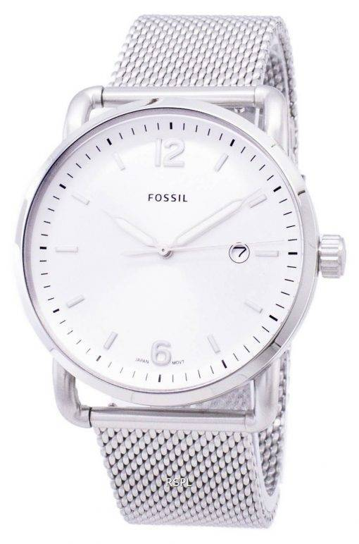Fossil The Commuter 3H Quartz FS5418 Men's Watch
