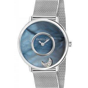 Morellato Quartz Diamond Accents R0153150507 Women's Watch