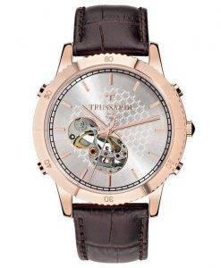 Trussardi T-Style Automatic R2421117001 Men's Watch
