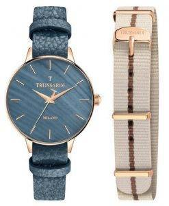 Trussardi T-Evolution Quartz R2451120506 Women's Watch