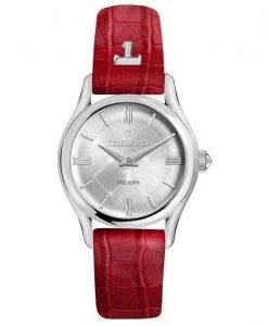 Trussardi T-Light Analog Quartz R2451127502 Women's Watch