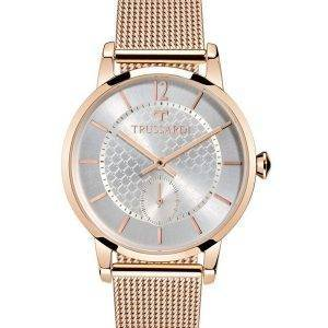 Trussardi T-Genus Quartz R2453113501 Women's Watch