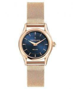 Trussardi T-Light Quartz R2453127502 Women's Watch
