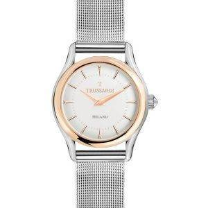 Trussardi T-Light Quartz R2453127503 Women's Watch