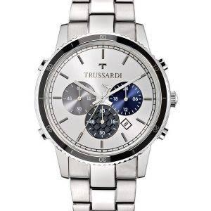 Trussardi T-Style Chronograph Quartz R2473617002 Men's Watch