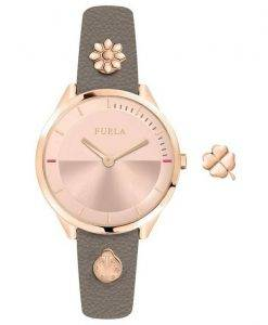 Furla Pin Quartz R4251112506 Women's Watch