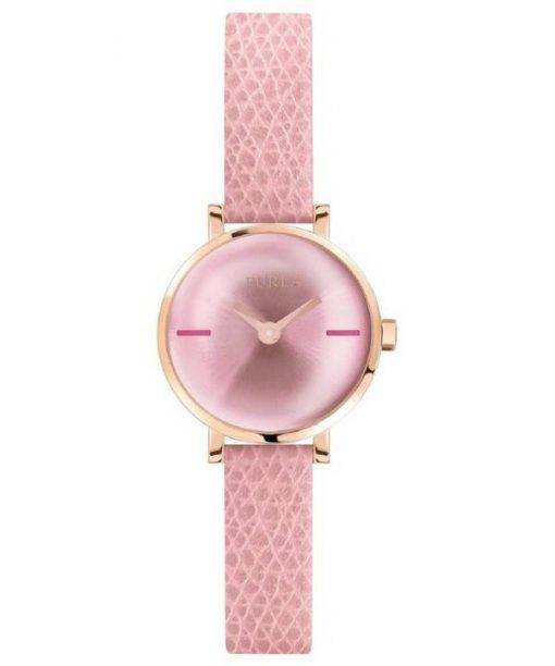 Furla Mirage Quartz R4251117504 Women's Watch