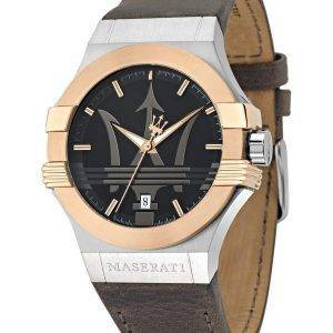 Maserati Potenza Analog Quartz R8851108014 Men's Watch