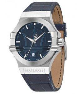 Maserati Potenza Analog Quartz R8851108015 Men's Watch