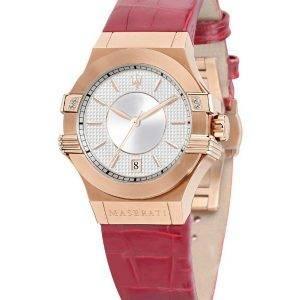 Maserati Potenza Analog Quartz R8851108501 Women's Watch