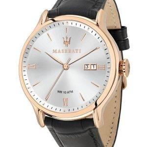 Maserati Epoca Analog Quartz R8851118008 Men's Watch