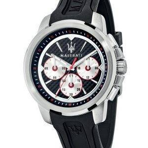 Maserati Sfida Chronograph Quartz R8851123001 Men's Watch