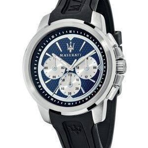 Maserati Sfida Chronograph Quartz R8851123002 Men's Watch