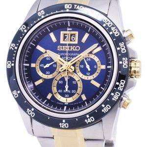 Seiko Neo Sports Chronograph Quartz SPC239 SPC239P1 SPC239P Men's Watch