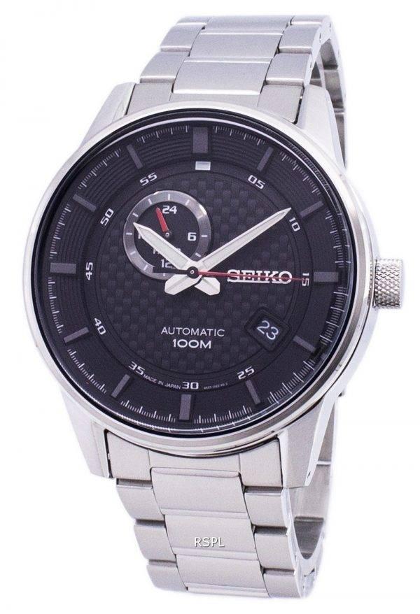 Seiko Automatic Japan Made SSA381 SSA381J1 SSA381J Men's Watch