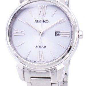Seiko Solar Analog SUT323 SUT323P1 SUT323P Women's Watch